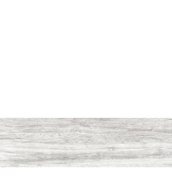 Керамогранит 150х600х8 мм Вяз серый/ Березакерамика (15 шт=1,36 кв.м)