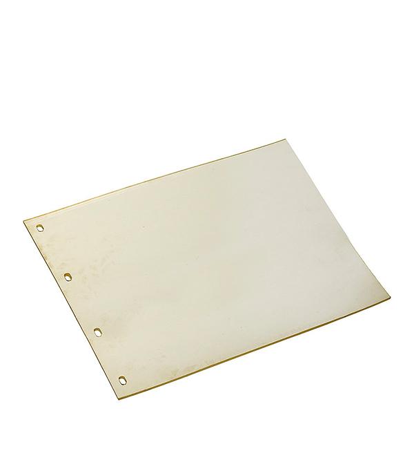 Коврик полиуретановый для виброплиты Elitech ПВТ 120БВЛ прозрачный