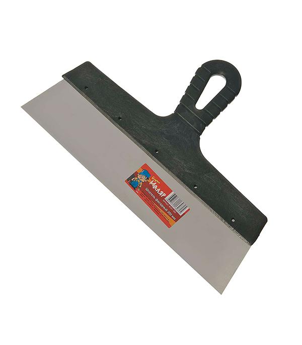 Шпатель фасадный 300 мм шпатель фасадный kraftool 300мм с двухкомпонентной ручкой нержавеющее полотно 10036 300