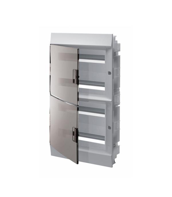 Щиток встраиваемый ABB Mistral для 48 модулей пластиковый 735х320х107 мм IP41