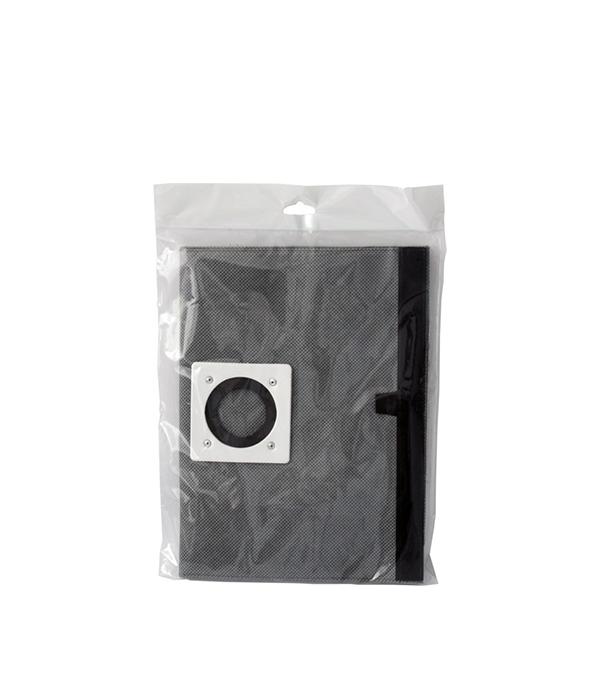 лучшая цена Мешок для пылесоса Elitech (2310.001700) 36 л синтетическая ткань (1 шт.)