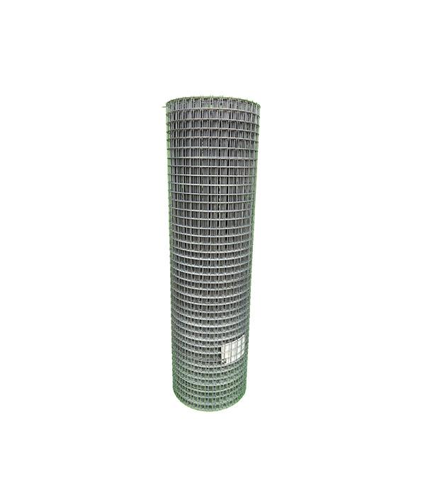 Сетка штукатурная сварная оцинкованная 25х25 мм d1,4 мм 1х25 м рулон сетка штукатурная штрек цпвс ячейка 10х10 мм рулон 10 м