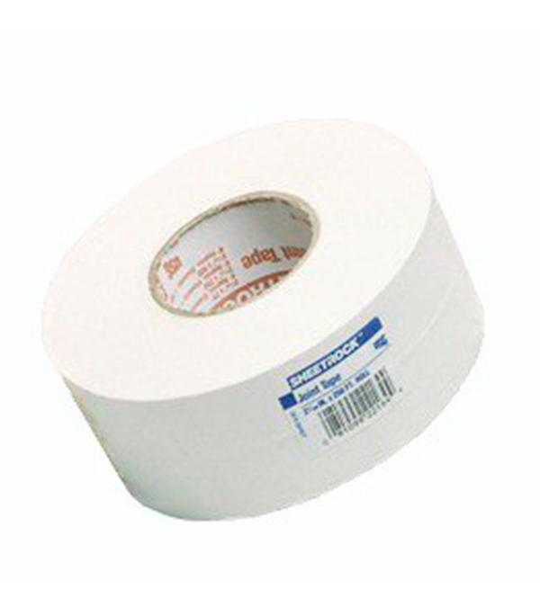 Лента бумажная Sheetrock для швов ГКЛ 52 мм х 76 м