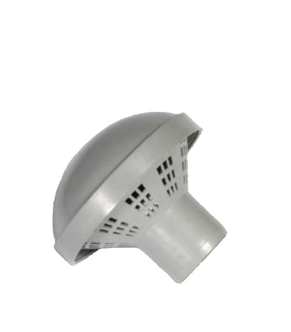 Купить Грибок вытяжной для канализационной трубы 50 мм, Полипропилен
