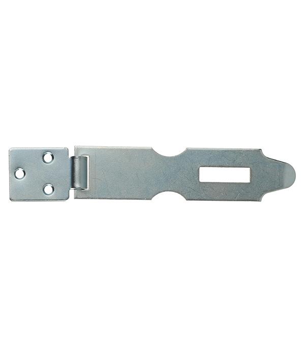 Накладка дверная НД1 125х30 мм