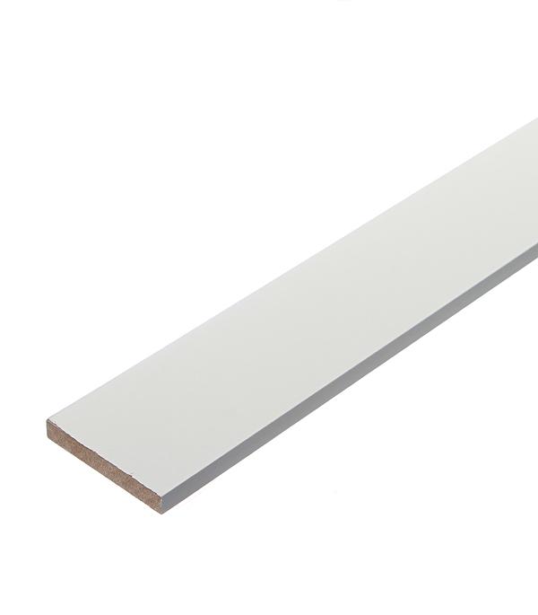 Наличник белый 58х8х2150 мм сопутствующие товары