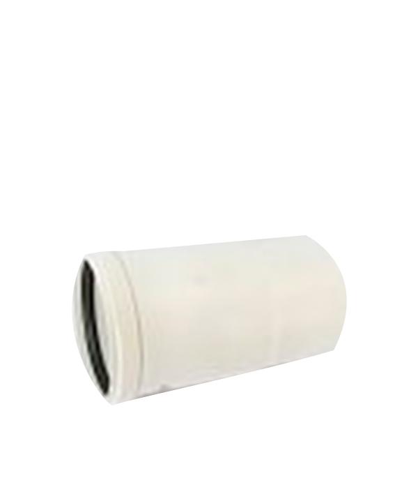 Патрубок внутренний компенсационный шумопоглащающий 110 мм Rehau Raupiano Plus труба rehau raupiano plus 110 2000 мм