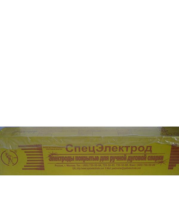 Электроды Спецэлектрод ОЗС-12 3 мм 5 кг