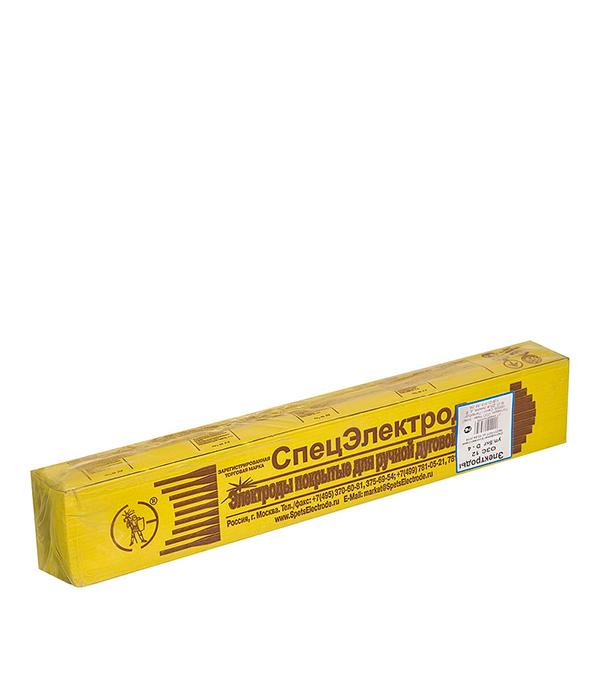 Электроды Спецэлектрод ОЗС-12 4 мм 5 кг