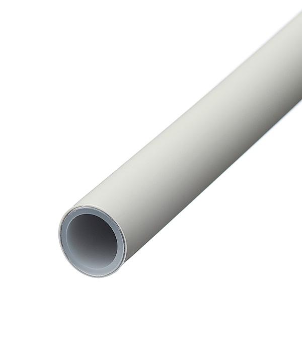 Труба металлопластиковая 26 х3 мм Valtec (бухта 50 м) труба valtec v2630