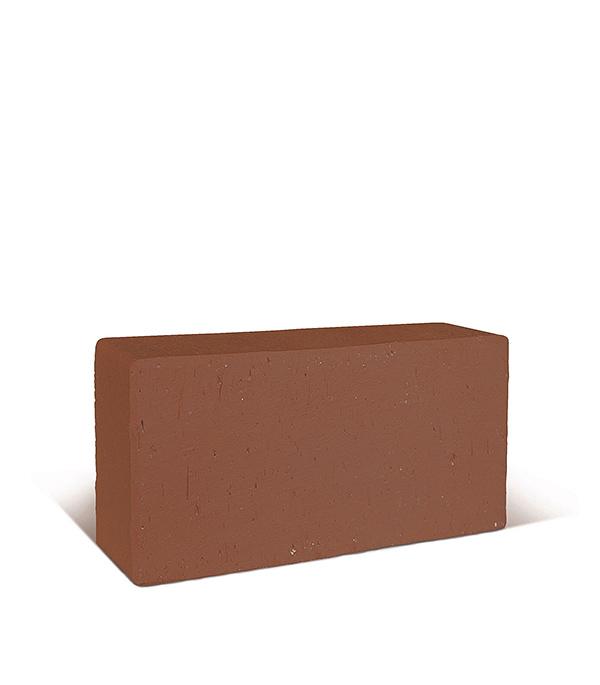 Плитка тротуарная клинкерная Глазго 200х100х50 мм темно-красная флешинг
