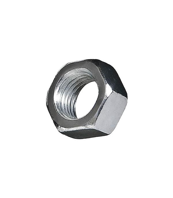 Гайки оцинкованные М22 DIN 934 (6 шт) цена