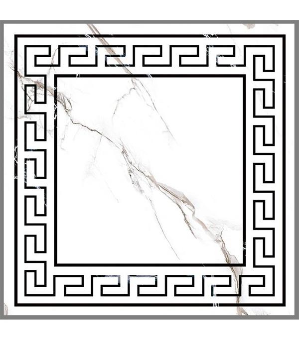 Керамогранит декор 400х400х8 мм Classic Marble/Грасаро декор ceramica classic tile water dec 3 40x20