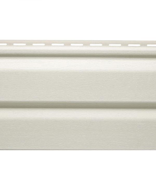 Сайдинг Vinyl-On 3660х230 мм белый сайдинг vinyl on 3660х230 мм серо голубой
