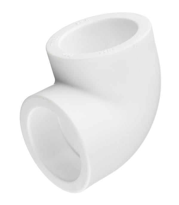 Угол полипропиленовый РТП 50 мм 90° угол полипропиленовый ртп 25х1 2 нр
