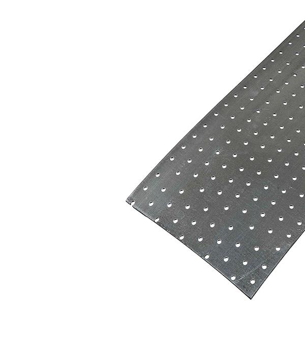 Пластина соединительная оцинкованная 1250х200х2 мм пластина соединительная оцинкованная 200х100х2 мм