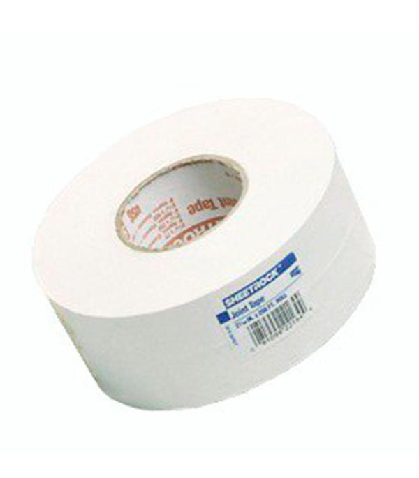 Купить Лента бумажная Sheetrock для швов ГКЛ 52 мм х 152 м, Бумага