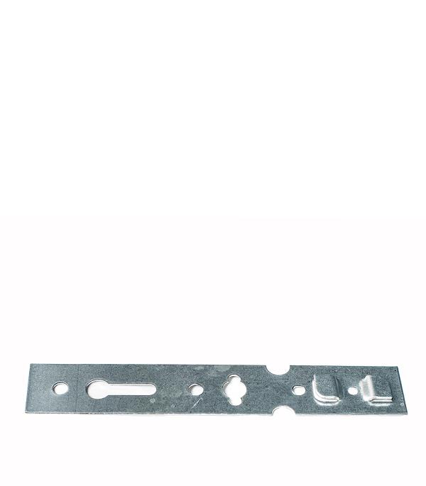 Анкерная пластина WHS неповоротная 190х25х1.2 мм (10 шт.) фото