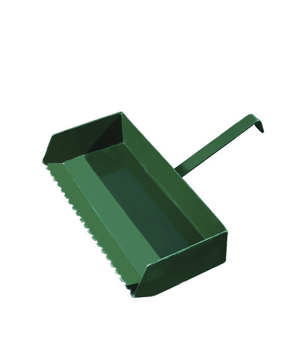 Кельма-ковш для газобетона 150 мм душевой трап pestan square 3 150 мм 13000007