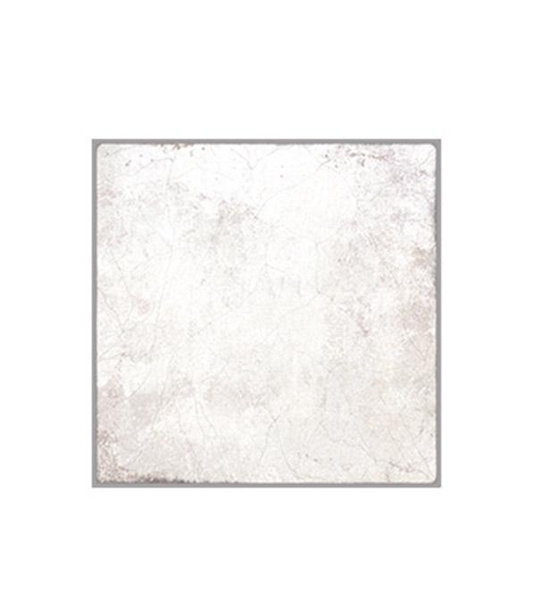 Плитка облицовочная Керамин Порто 7С белая 200x200x7 мм (26 шт.=1,04 кв.м)