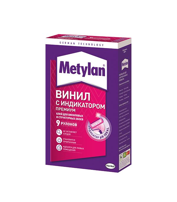 Клей Metylan Винил Премиум для обоев 300 гр цена 2017