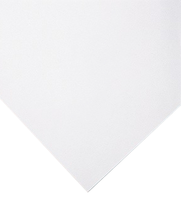 Плита к подвесному потолку 600x600x15мм Plain Board 16 штук