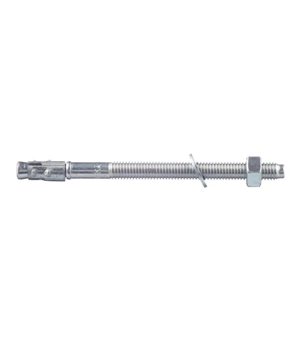 Анкер клиновой Sormat 8/50-112 S-KA (6 шт) анкер гильза 8 2 шт rawlplug