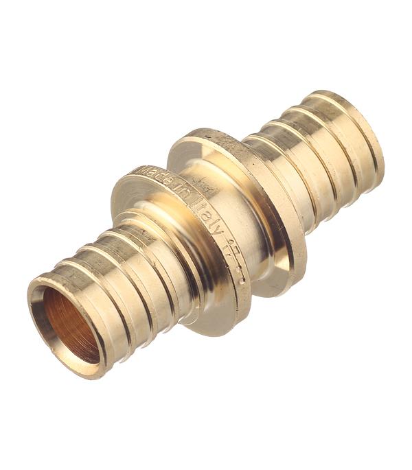 Соединитель прямой Stout 20 х 20 мм wt6702f ssop 20