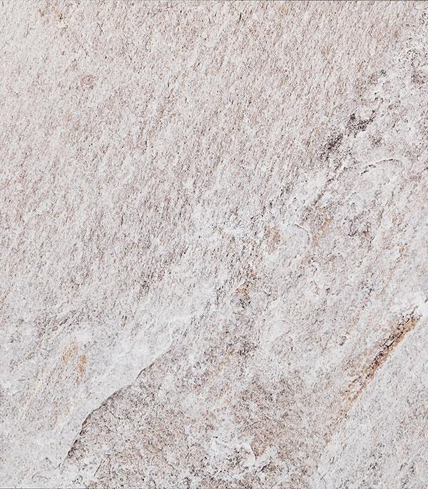 Керамогранит 600х300х10 Quarzite 7 светло-серый/Керамин ( 8 шт = ) керамогранит 40х40х0 9 quarzite графит матовый