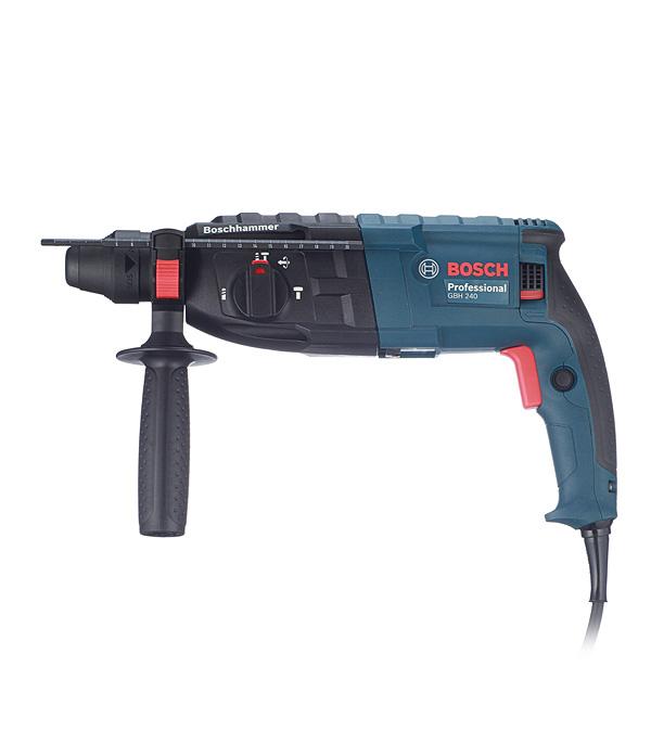 цена на Перфоратор Bosch GBH 2-24 DRE / GBH 240 790 Вт 2.7 Дж SDS-plus