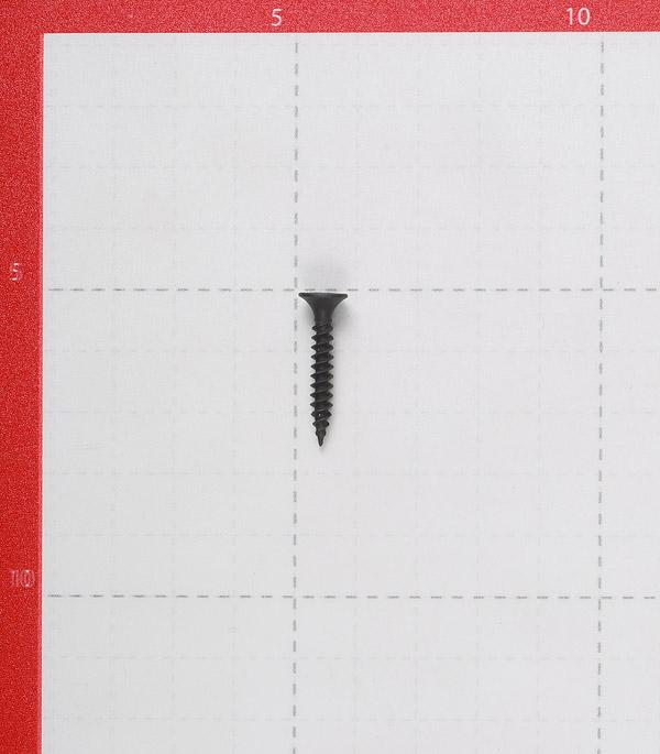 Саморезы ГМ 25x3.9 мм в ленте S-F Bosch (1000 шт.)