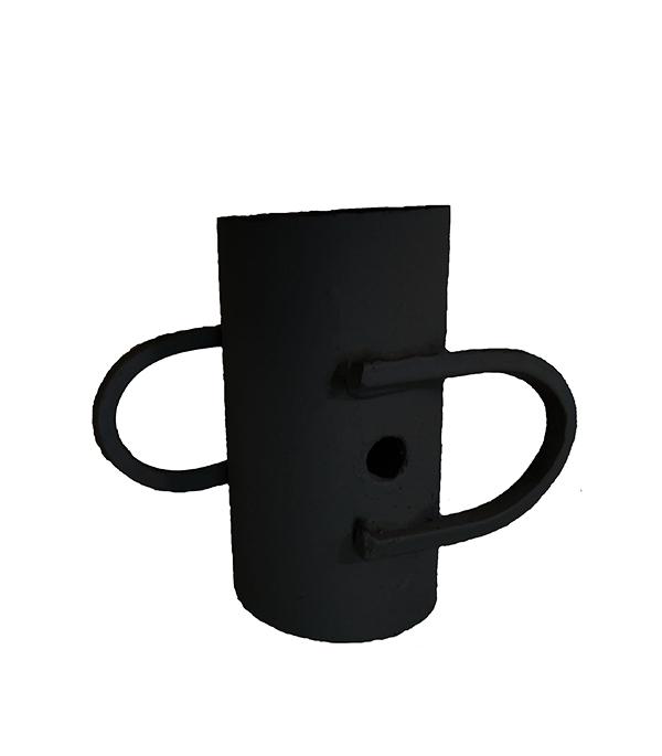 Вороток с петлями для сваи d89 мм вороток для сваи винтовой d108 мм
