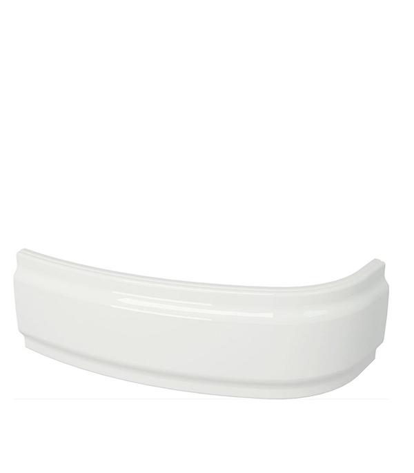 Фото - Панель фронтальная для ванны акриловой CERSANIT Joanna 140х90см угловой правой опорная конструкция cersanit joanna 160 k rw joanna 160n k rw joanna 160