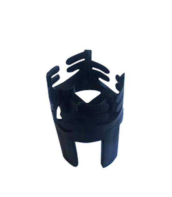 Купить Фиксатор для арматуры горизонтальный ФУ-30/35 d5-20 мм (500 шт), Пластик