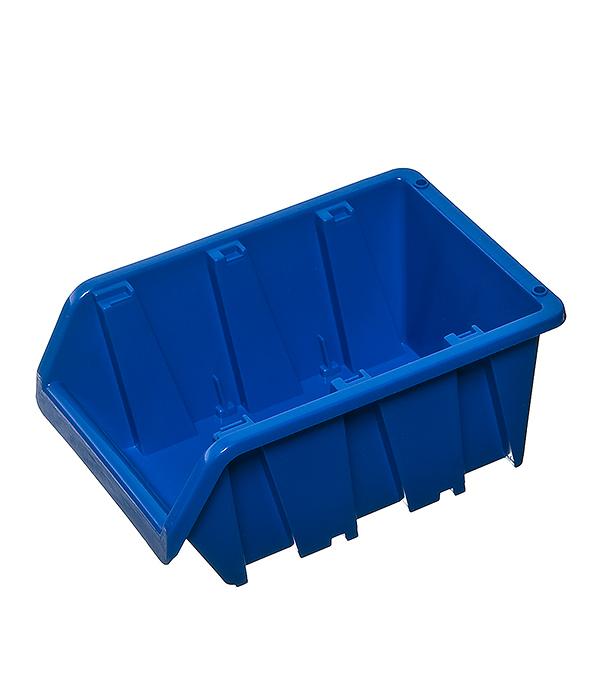 Лоток для крепежа 15х9.5х7 см элементы крепежа