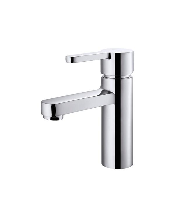 Смеситель для умывальника ARGO STANDARD ETA 35-04L однорычажный c высоким изливом argo смеситель для ванны argo omega двухвентильный хром cdbnm kg