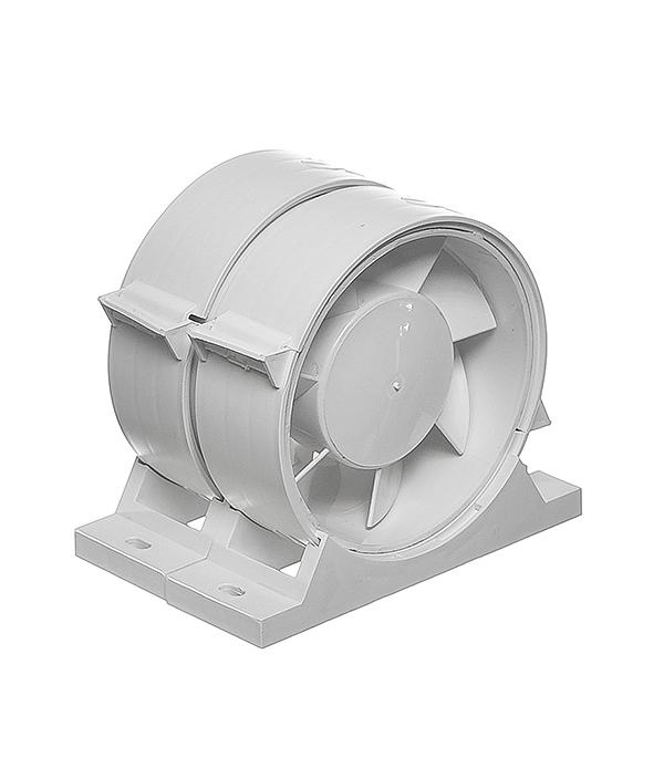 Вентилятор осевой Era Pro 4 d100 мм