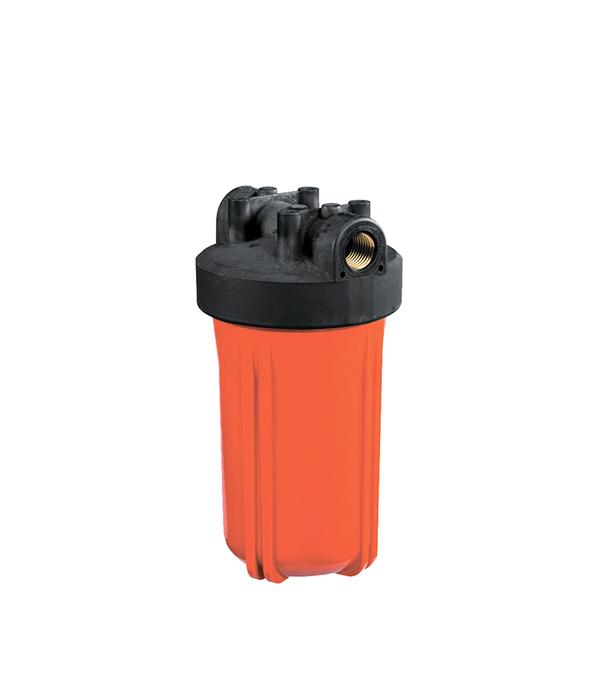 Корпус фильтра для горячей воды 1 Гидротек оранжевый 10BB (HOH-10BB) d5b 10bb d5m j10a photoelectric switch