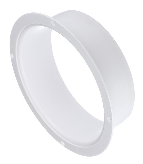 Фланец для круглых воздуховодов пластиковый d160 мм врезка оцинкованная для круглых стальных воздуховодов d125х100 мм