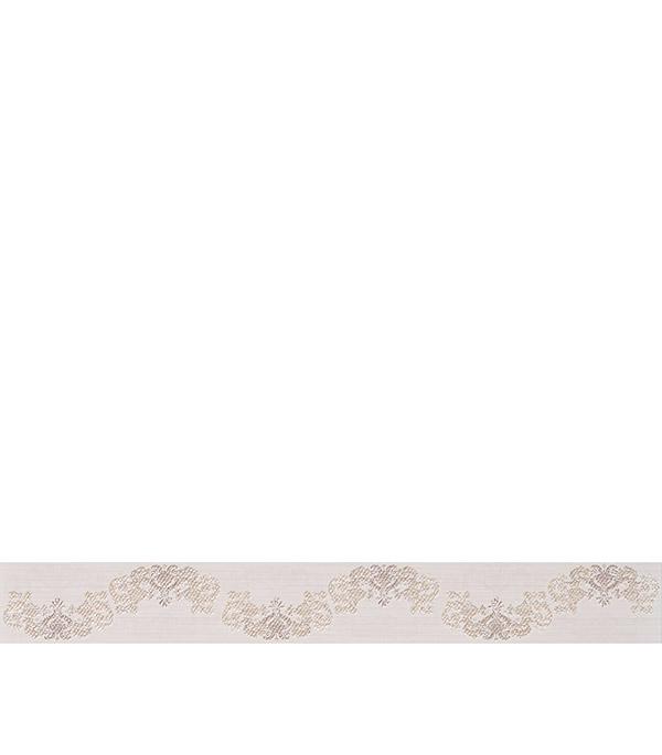 Плитка бордюр 505х62х9 мм Амати Модерн бордюр azori триоль беж ноктюрн 6 2x40 5