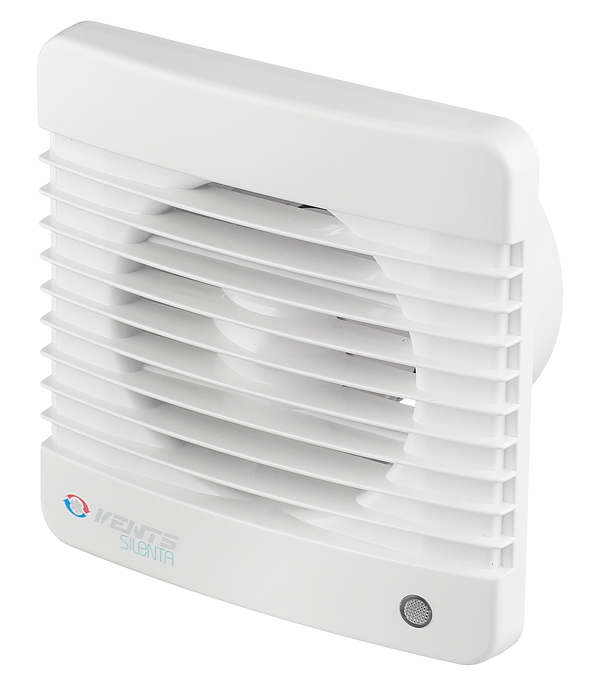 Вентилятор осевой d100 мм Вентс Силента М белый iridium spark plugs 4 pack