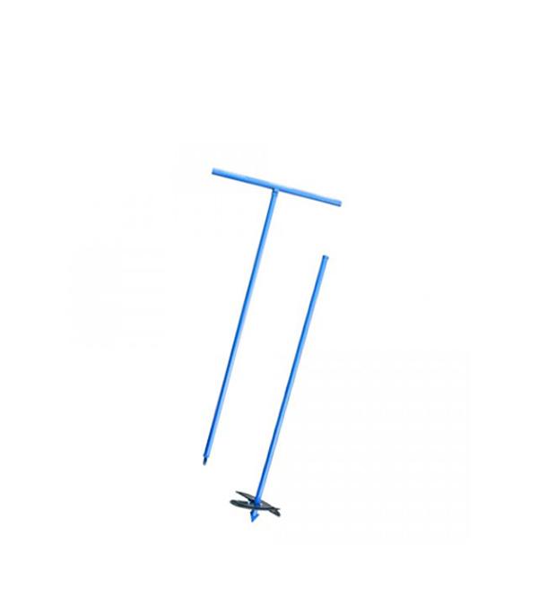 Ямобур с удлинителем ручной d150/200x2070 мм