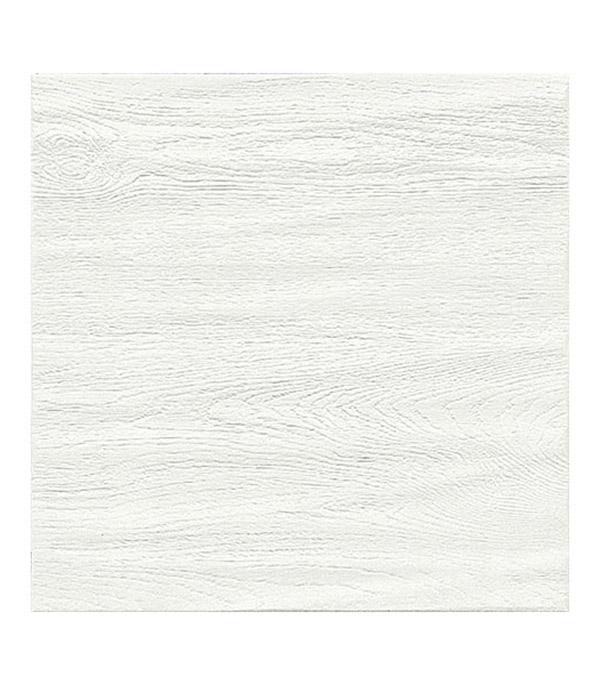 цена на Плитка напольная Керамин Марсель белая 400x400x8 мм (11 шт.=1,76 кв.м)