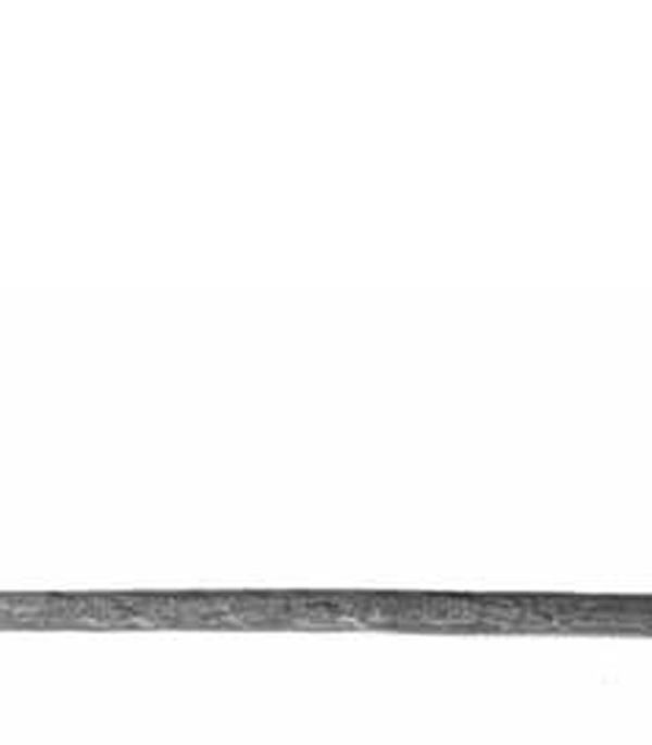 Купить Арматура класс А1 6.5 мм 3 м гладкая, Стальная