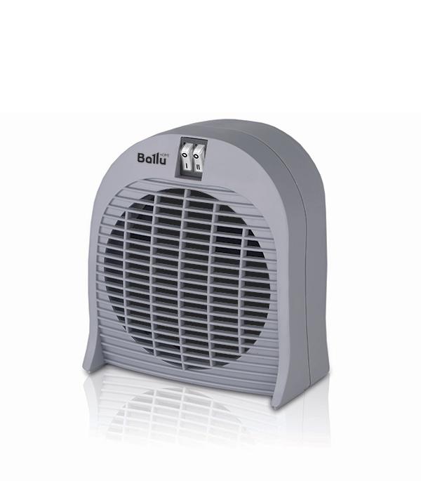 Тепловентилятор Ballu (BFH/S-04) 2000 Вт с терморегулятором