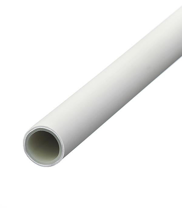 Труба металлопластиковая 26х 3 мм Henco Standart цена