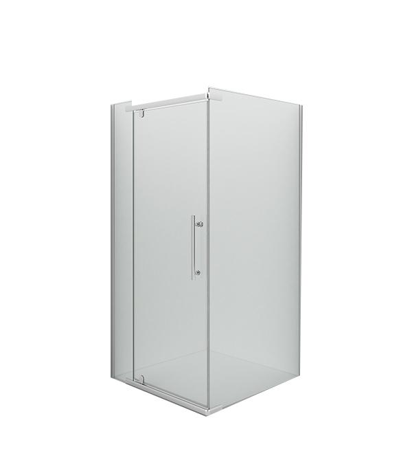 цены Душевое ограждение ERLIT ER10109H-C1  90х90х200см квадрат прозрачное стекло