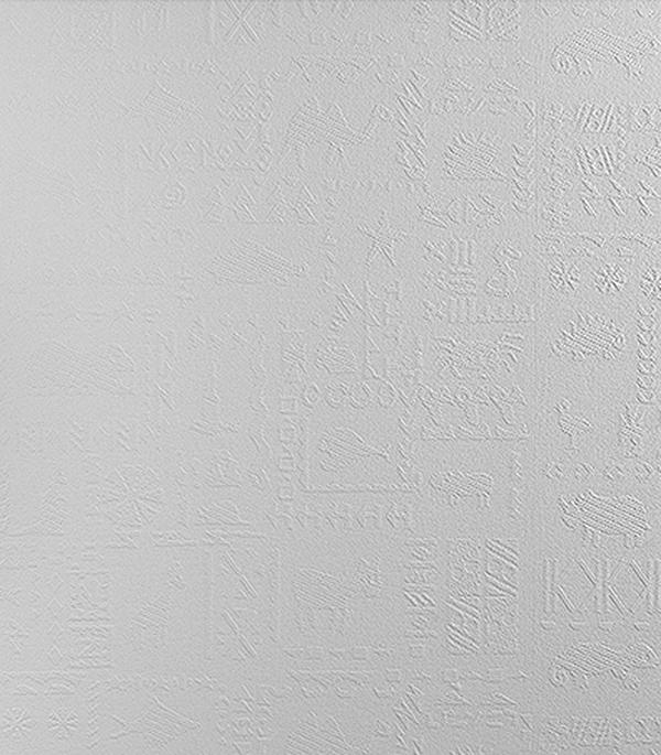Стеклообои Wellton Decor Этника 1х12.5 м цена 2017