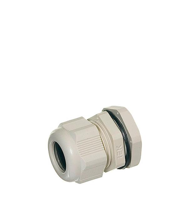 Кабельный ввод PG 16, d=9-13 мм 20шт сальник для ввода кабеля pg 29 d 18 24 мм