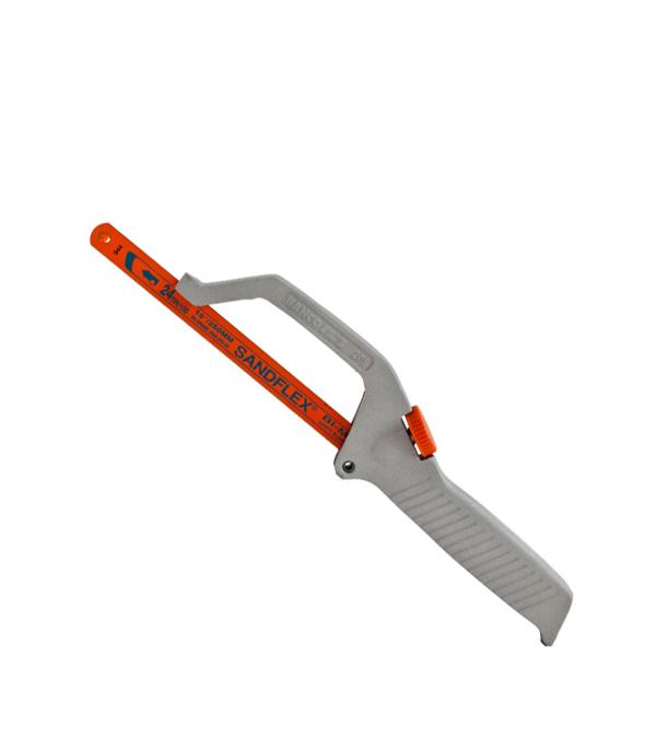 Ножовка по металлу Bahco 300 мм мини ножовка по металлу bahco 208